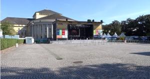 Leerer-Platz