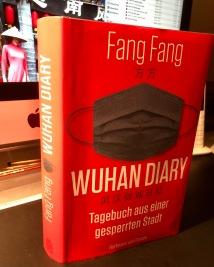 Fang Fang Wuhan Diary